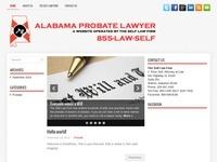Alabama Probate Lawyer