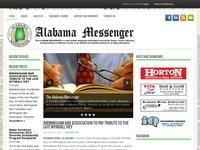 The Alabama Messenger