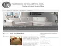 Flooring Specialties, Inc.