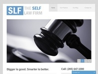 The Self Law Firm