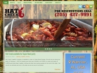 Hat Creek Crawfish Company